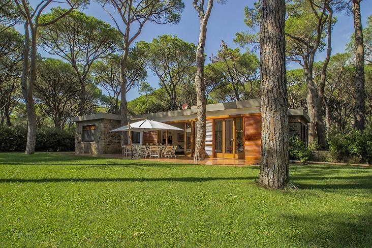 Villa Celeste - Image 1 - Castiglione Della Pescaia - rentals