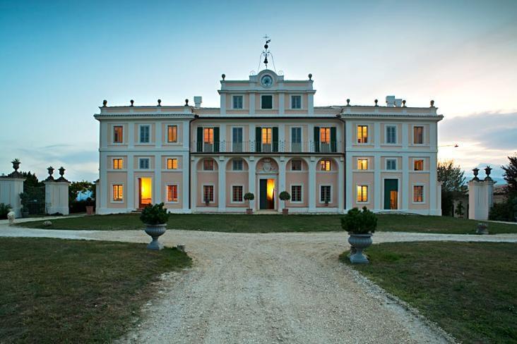 Villa Darmene - Image 1 - Spoleto - rentals