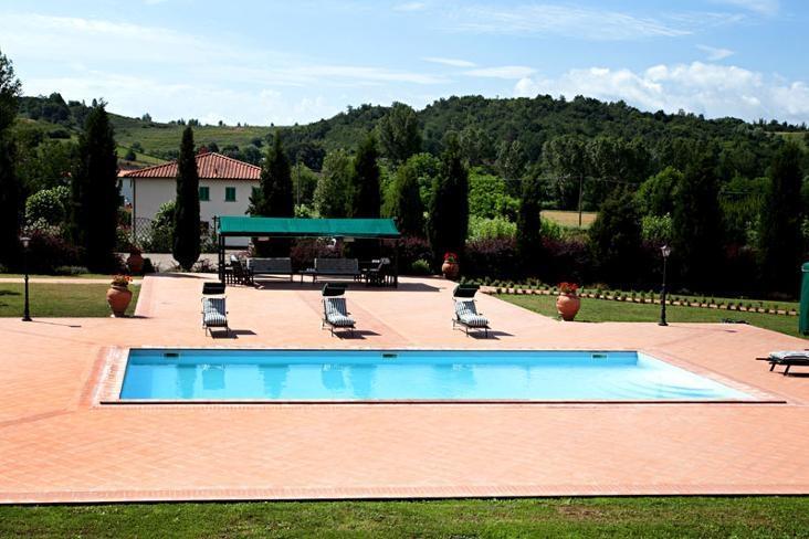 Villa Della Torre - Image 1 - Italy - rentals