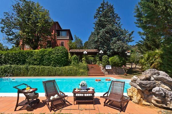 Villa Gicaber - Image 1 - World - rentals