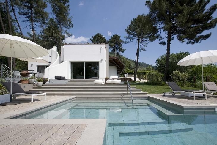 Villa Le Silerchie - Image 1 - Italy - rentals