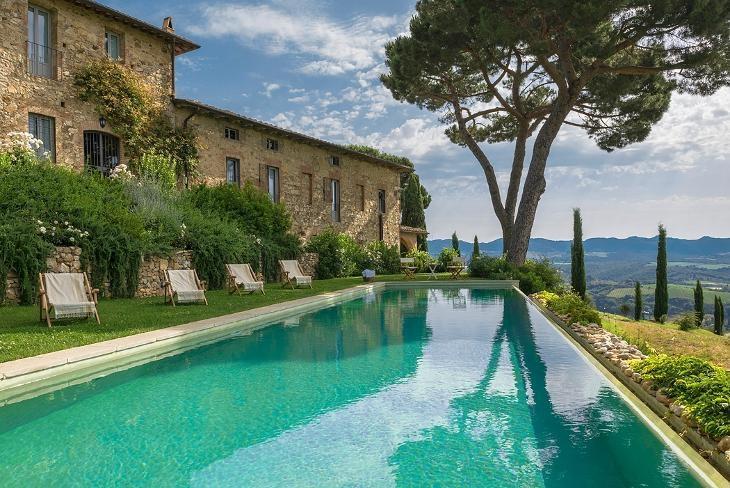 Villa Le Cantine Di Cerreto - Image 1 - Italy - rentals