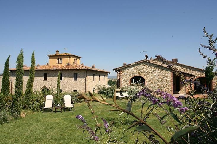 Villa Pegaso 16 - Image 1 - Greve in Chianti - rentals