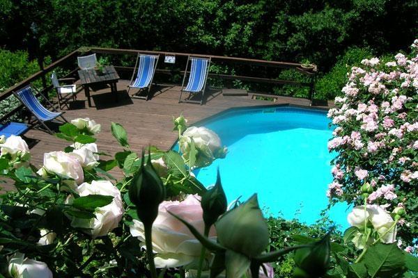 Villa Rose Antiche - Image 1 - Rome - rentals