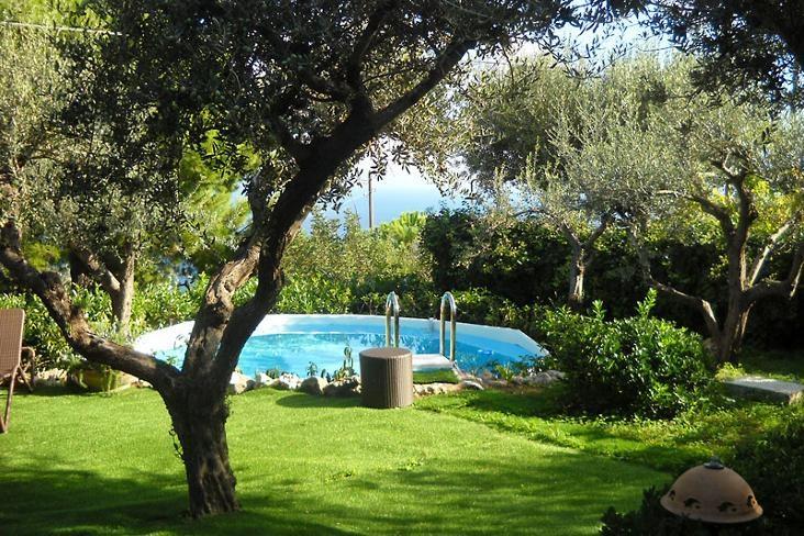 Villa Smeralda - Image 1 - Rome - rentals