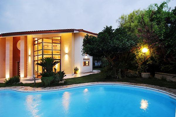 Villa Stella - Image 1 - Italy - rentals