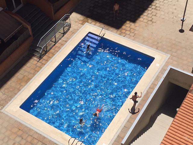 Sant Andreu apartment - Image 1 - Barcelona - rentals