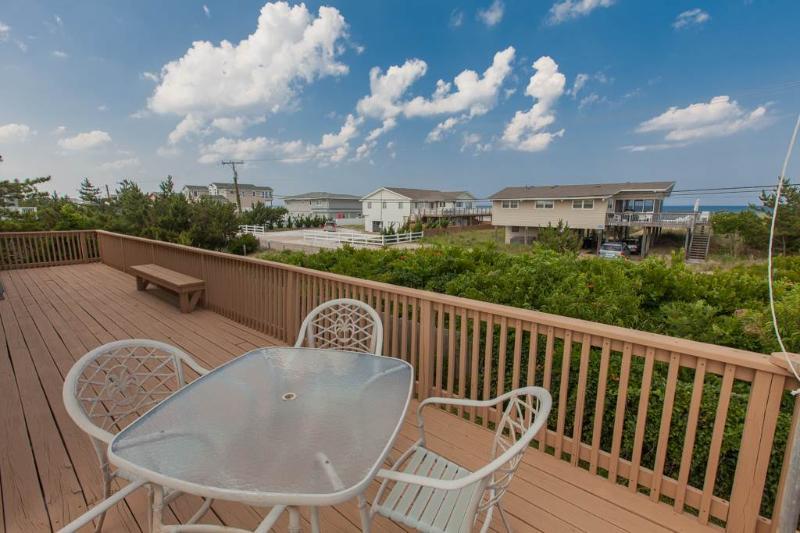 SERENDIPITY - Image 1 - Virginia Beach - rentals