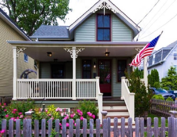 BEAUTIFUL Historic Victorian 3BR House - Image 1 - Ocean Grove - rentals