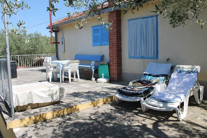 house - 01002NECU A1(5+1) - Necujam - Necujam - rentals