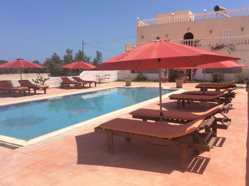 Domaine El-Manar Hotel de Charmè & Swiss Stables - Image 1 - Zarzis - rentals