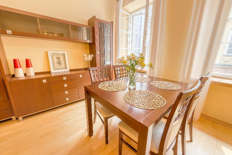 Apartment in the Old Town! Piwna - Image 1 - Warsaw - rentals