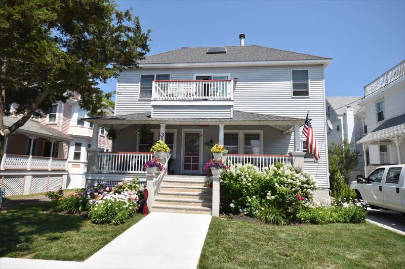 Property 30525 - Idyllic House with 4 BR-2 BA in Cape May (Gorgeous 4 BR, 2 BA House in Cape May (30525)) - Cape May - rentals