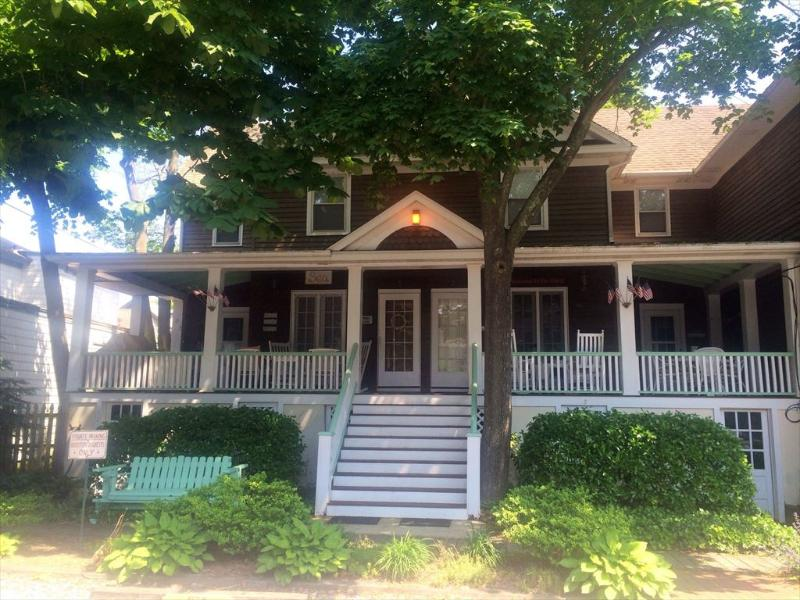 Heritage House 3 120435 - Image 1 - Cape May - rentals