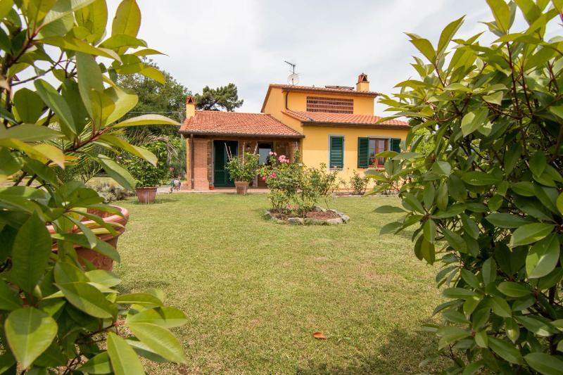 Bed and breakfast The farm of Giustina - Image 1 - Montecarlo - rentals