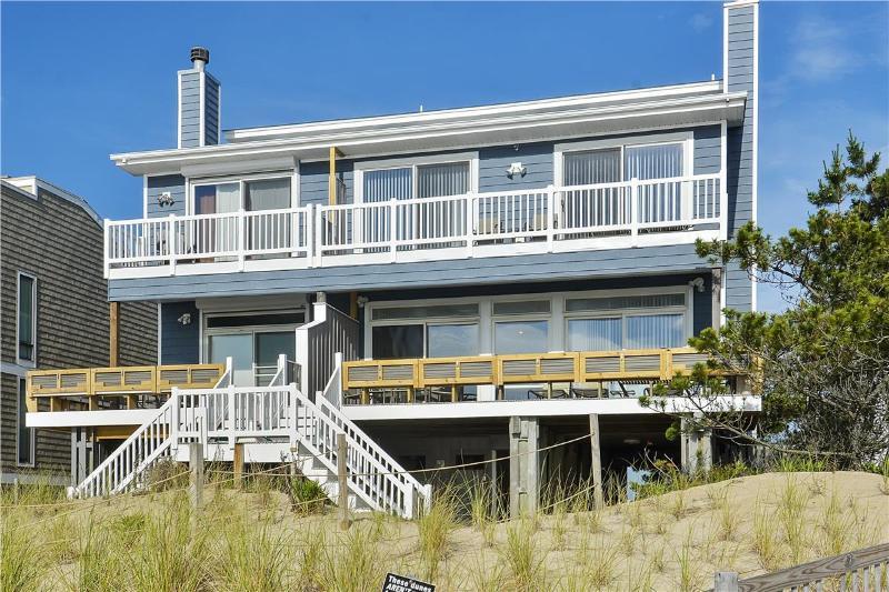 SunRays North, Tower Shores - Image 1 - Cedar Neck - rentals