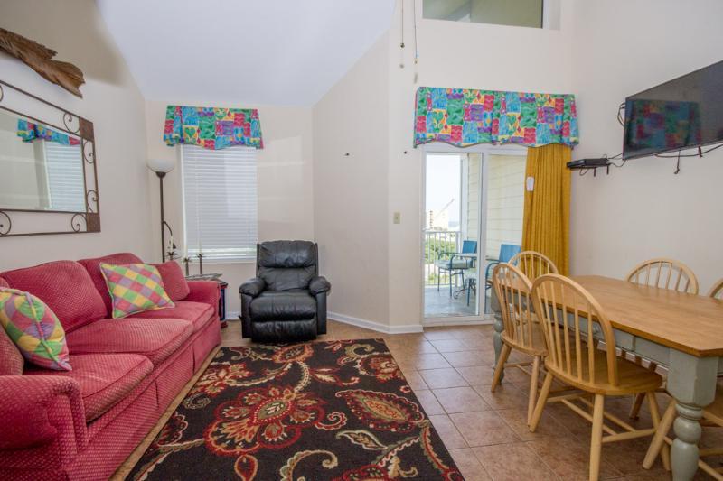 Grande Caribbean 426 - Image 1 - Orange Beach - rentals