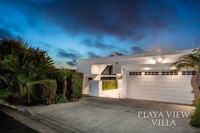 Playa View Villa - Image 1 - Westchester - rentals