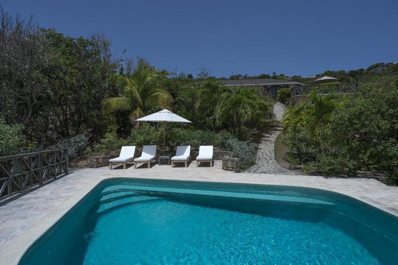 - Villa Adage - KAP - Pointe Milou - rentals