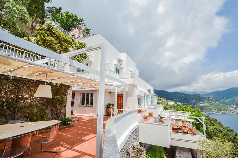 Villa Jamila - Image 1 - Meina - rentals
