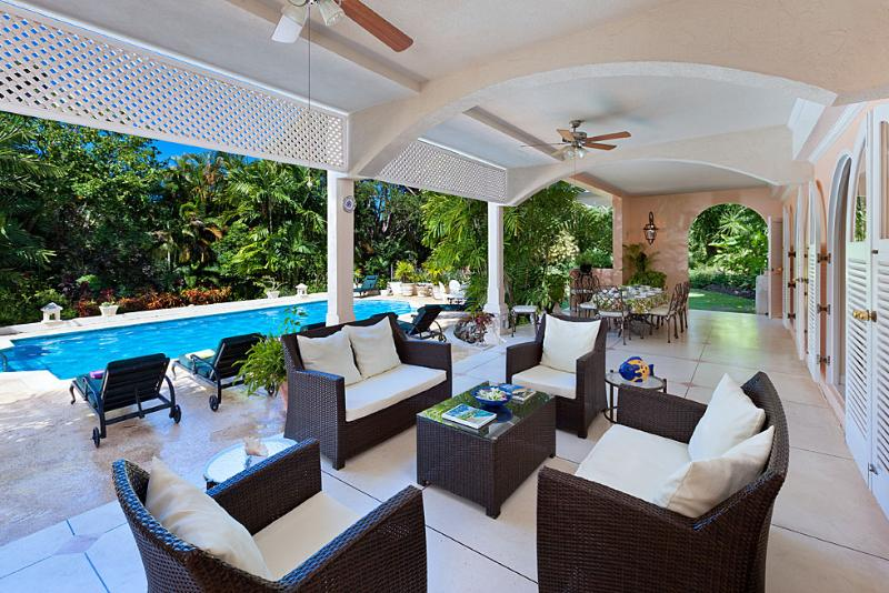Dene Court, Sandy Lane, St. James, Barbados - Image 1 - Barbados - rentals