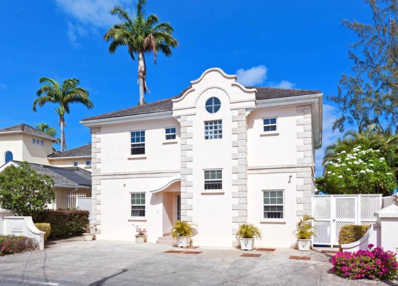 Seawards, Fitts Village, St. James, Barbados - Beachfront - Image 1 - Fitts Village - rentals
