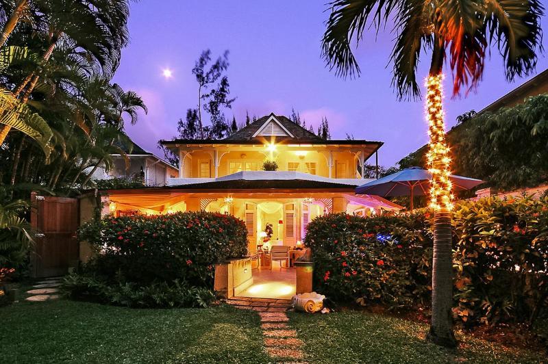 Harmony House, Sleeps 6 - Image 1 - Barbados - rentals