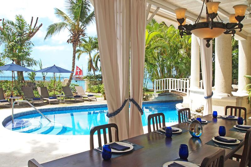 New Mansion, Sleeps 8 - Image 1 - Paynes Bay - rentals