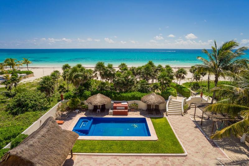 Sol Y Luna, Sleeps 20 - Image 1 - Playa del Secreto - rentals