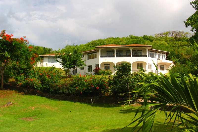 Acacia Villa, Sleeps 10 - Image 1 - Cap Estate - rentals