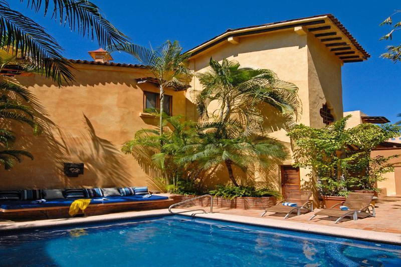 Villa Las Puertas, Sleeps 12 - Image 1 - Puerto Vallarta - rentals