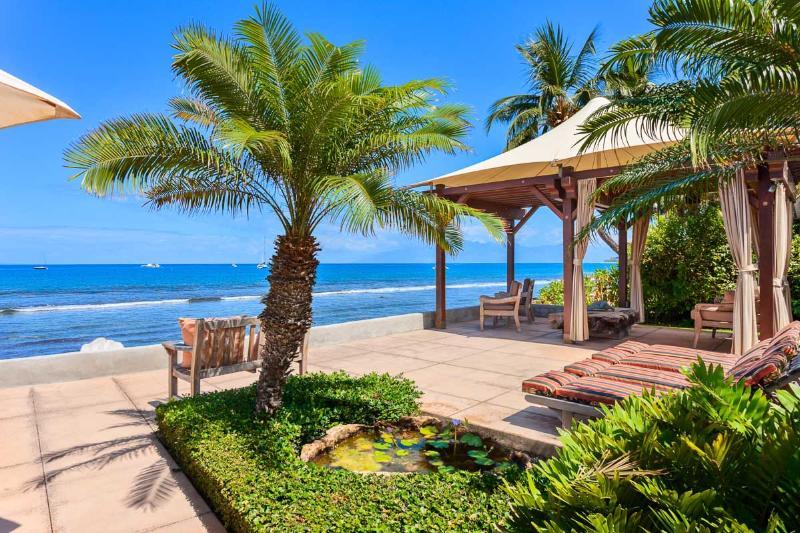 Turtle Beach Villa, Sleeps 6 - Image 1 - Maui - rentals