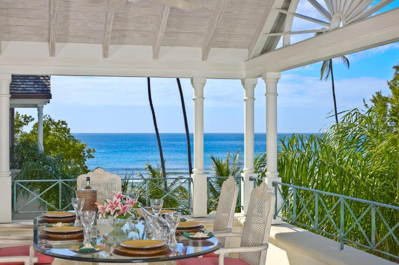 Schooner Bay 306, Sleeps 6 - Image 1 - Speightstown - rentals