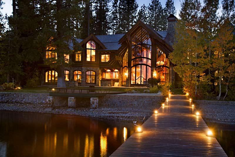 Nineteen-Seventy, Sleeps 18 - Image 1 - Lake Tahoe - rentals