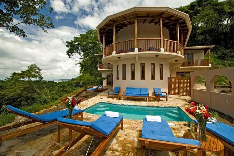 Villa Siete, Sleeps 8 - Image 1 - Guanacaste - rentals