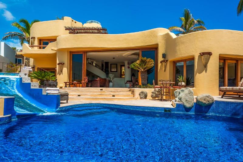 Jimmy Page Villa, Sleeps 8 - Image 1 - Cabo San Lucas - rentals