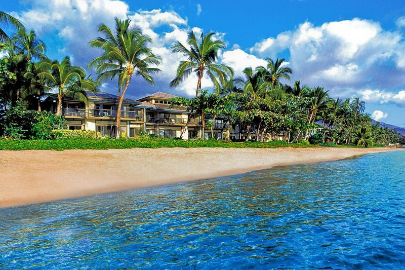Puunoa Beach Estates - Townhome 204, Sleeps 6 - Image 1 - Maui - rentals