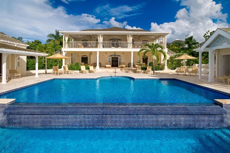 Monkey Business, Sleeps 12 - Image 1 - Barbados - rentals