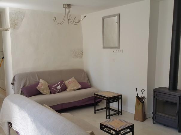1 bedroom Holidays cottages VIGNERON in Sancerre - Image 1 - Sancerre - rentals