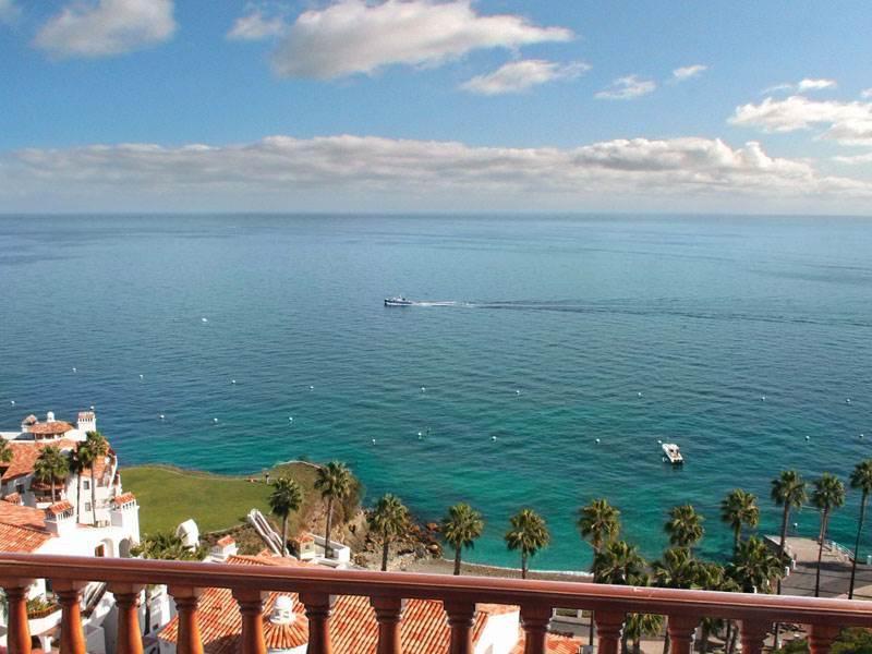 Hamilton Cove Villa 2-48 - Image 1 - Catalina Island - rentals