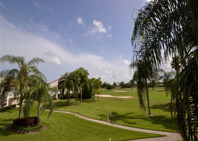 Vista Verde East 5-234 Beautiful 2nd floor condo at Isla Del Sol - Image 1 - Saint Petersburg - rentals