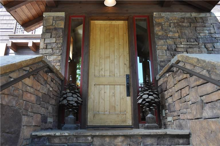 4 bed /4.5 ba- GRANITE RIDGE LODGE 3220 - Image 1 - Teton Village - rentals
