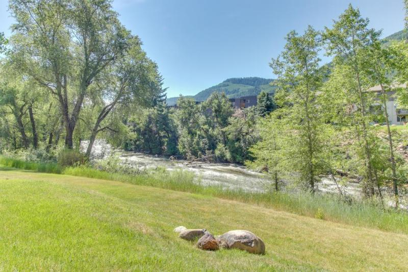 Private Luxury Skier's Retreat - Image 1 - Beaver Creek - rentals