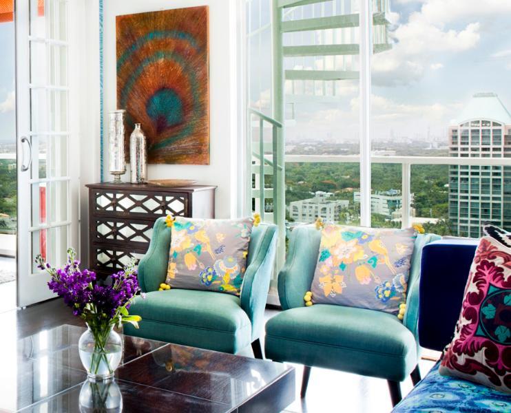Penthouse 5, Coconut Grove - Image 1 - Coconut Grove - rentals