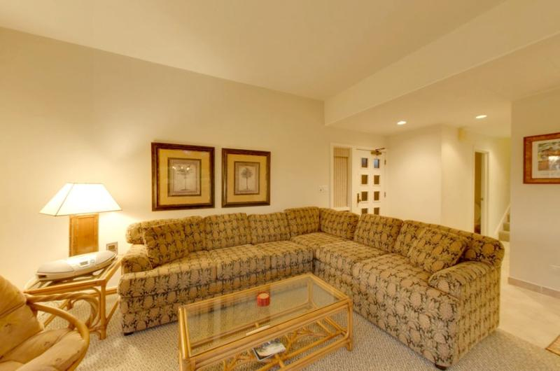 Two Story Kapalua Ridge Townhouse Private, Quiet - Image 1 - Kapalua - rentals