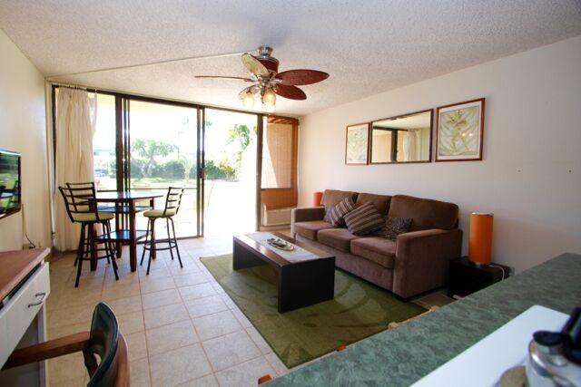 Maui Vista by the Beach - Image 1 - Kihei - rentals