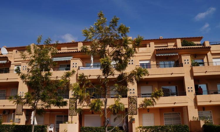 Luxury penthouse in Riviera del sol, Mijas, Malaga - Image 1 - Mijas - rentals