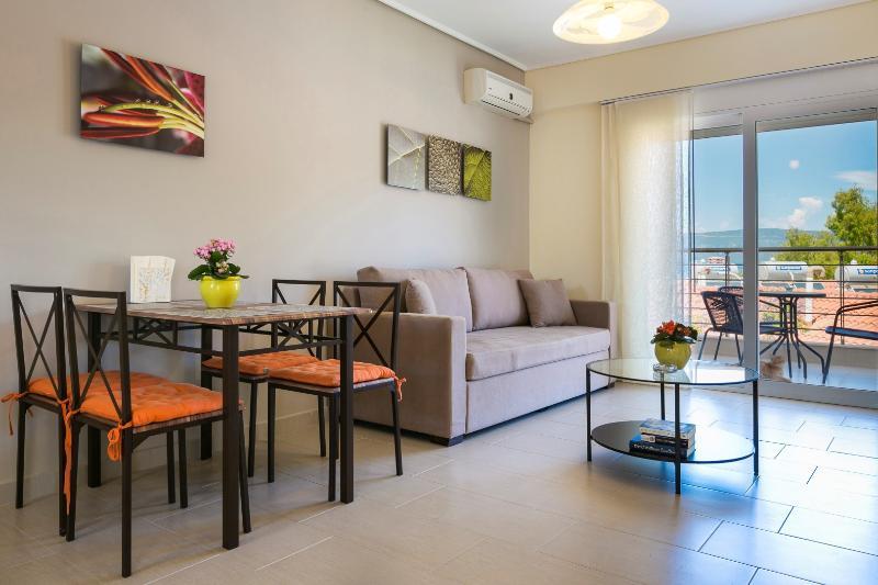Eucalyptus Apartments - Tangerine - Image 1 - Sami - rentals