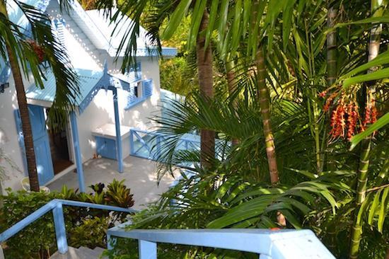 Barefoot Cottage - Bequia - Barefoot Cottage - Bequia - Belmont - rentals
