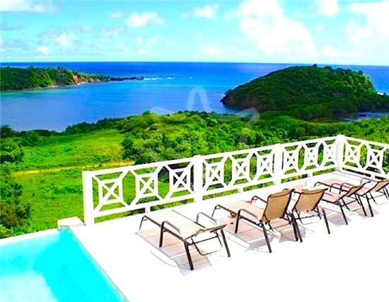 Zingiber Villa - Grenada - Zingiber Villa - Grenada - Saint David - rentals